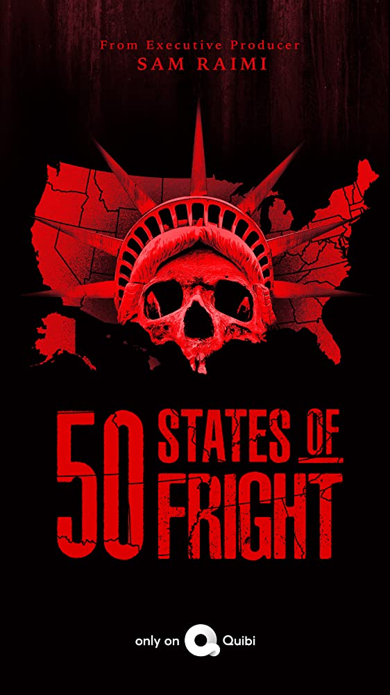 50 States of Fright - Season 1  Watch Movies Online