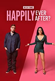 90 Day Fiance: Happily Ever After - Season 6