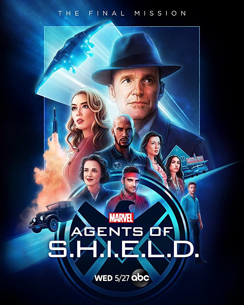 Agents of S.H.I.E.L.D. - Season 7| Watch Movies Online