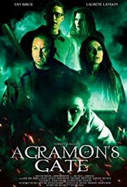 Agramon's Gate| Watch Movies Online