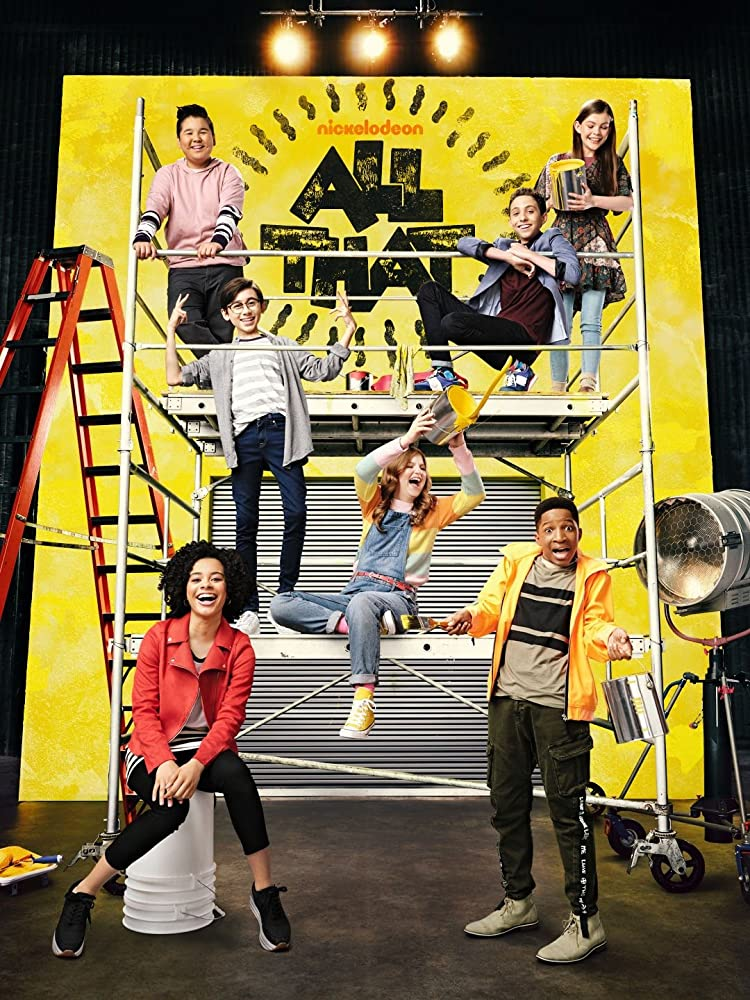 All That - Season 11| Watch Movies Online