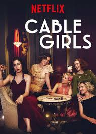 Cable Girls - Season 5  Watch Movies Online