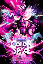 Color Out of Space| Watch Movies Online