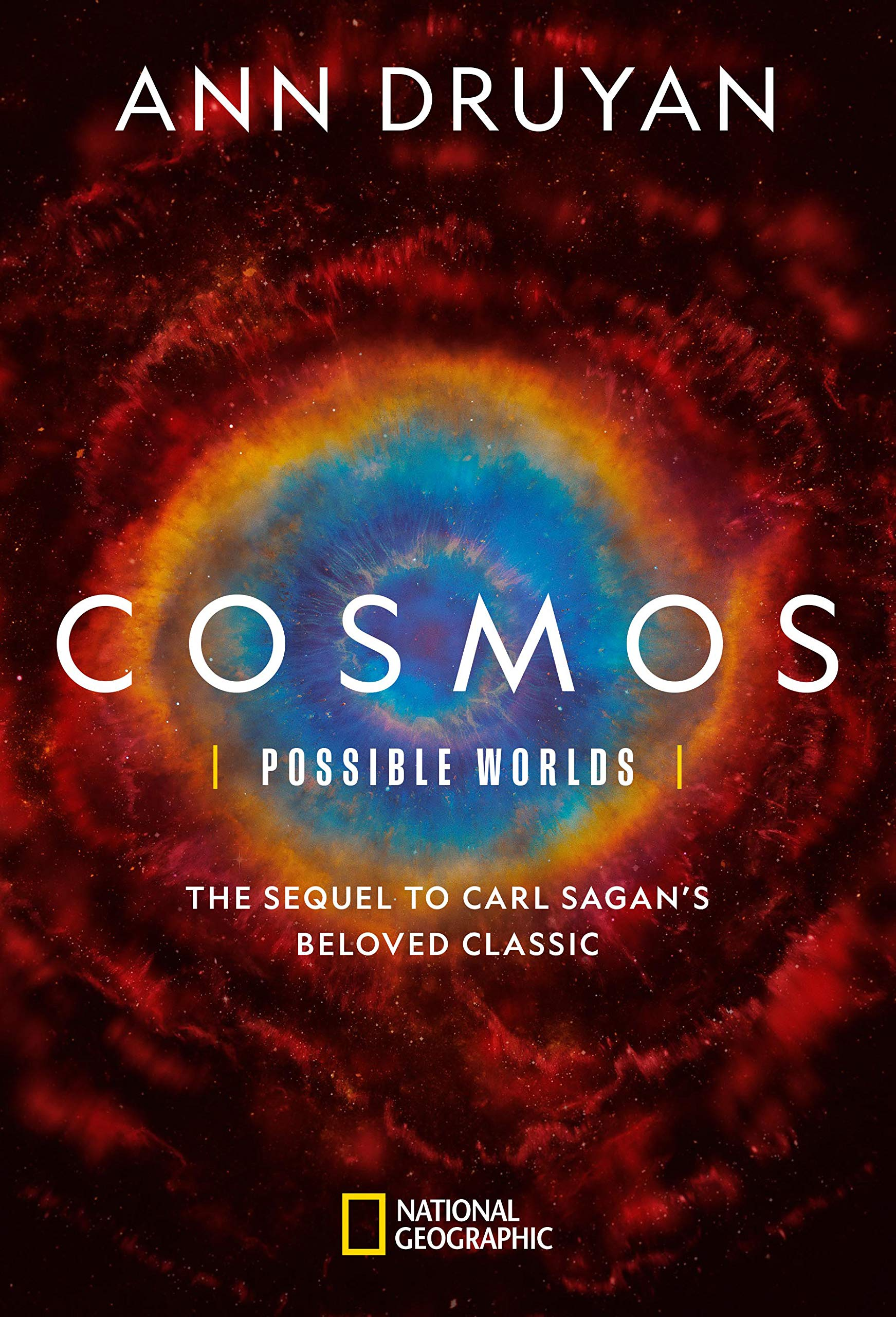 Cosmos: Possible Worlds - Season 1  Watch Movies Online
