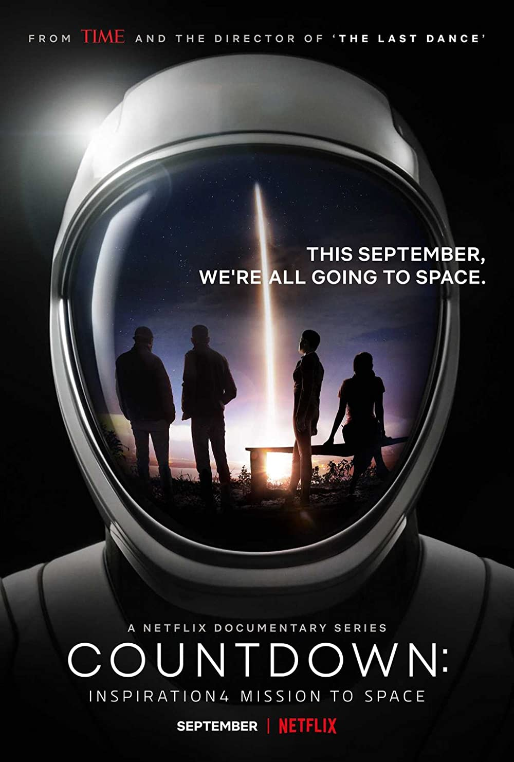 Countdown: Inspiration4 Mission to Space - Season 1  Watch Movies Online