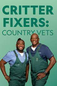 Critter Fixers: Country Vets - Season 2