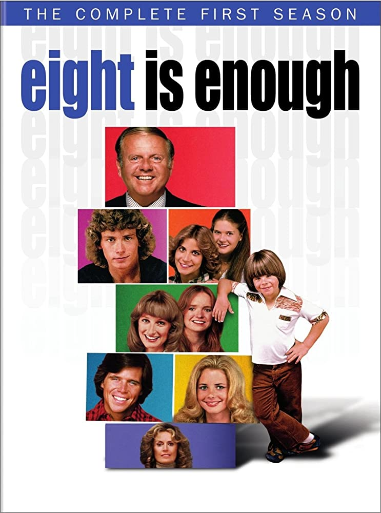Eight Is Enough - Season 5| Watch Movies Online