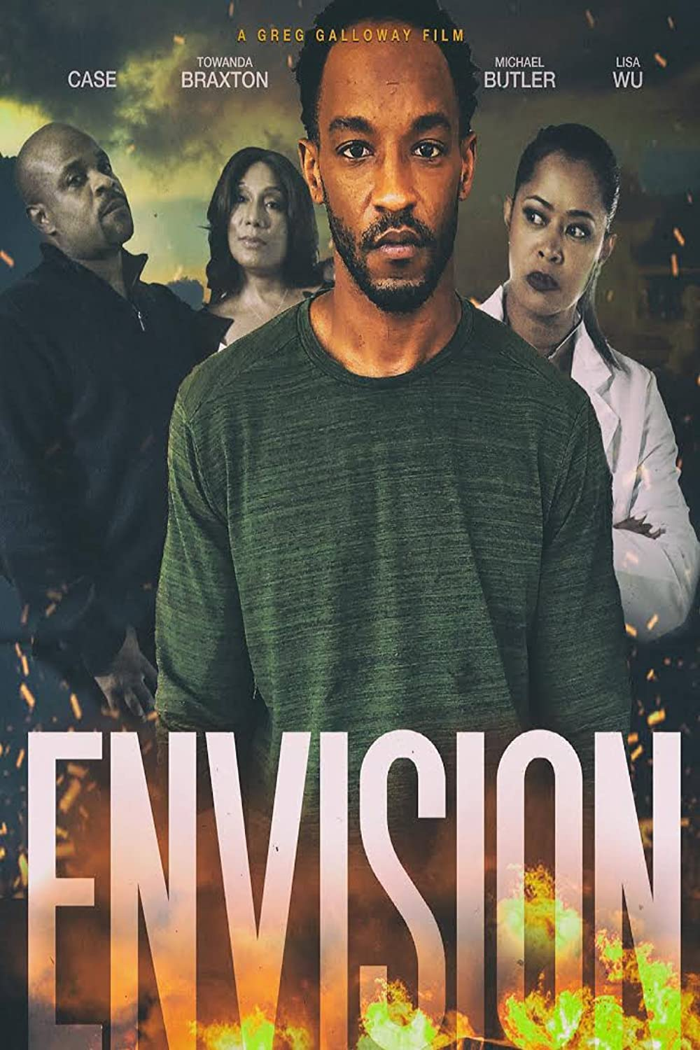 Envision  Watch Movies Online