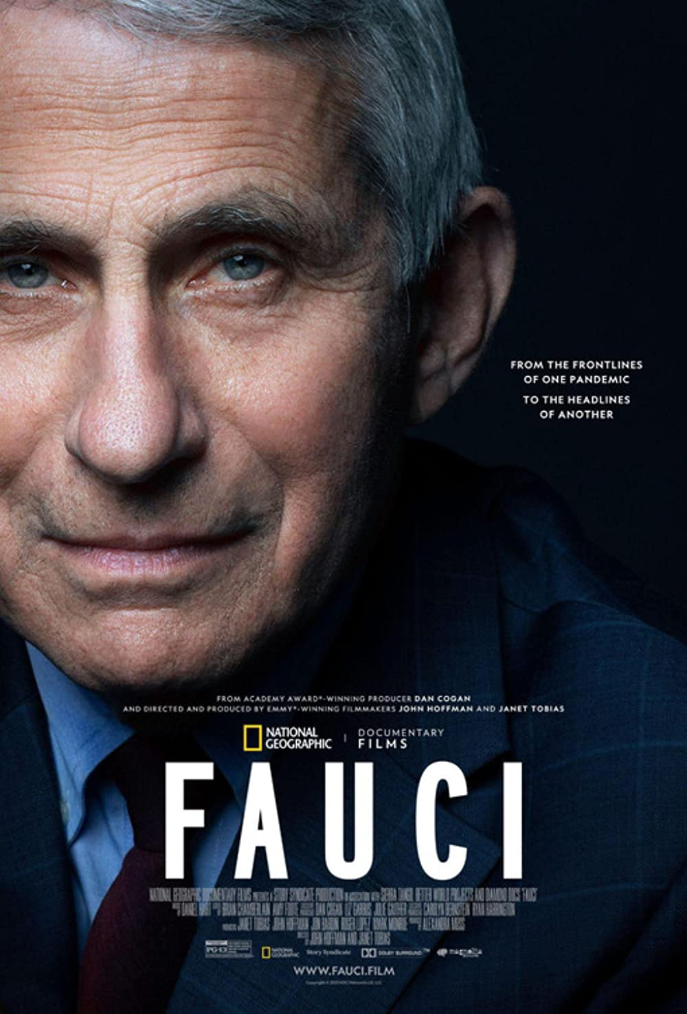 Fauci  Watch Movies Online