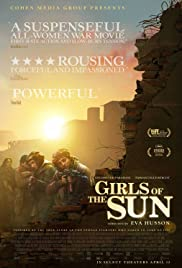 Girls of the Sun| Watch Movies Online