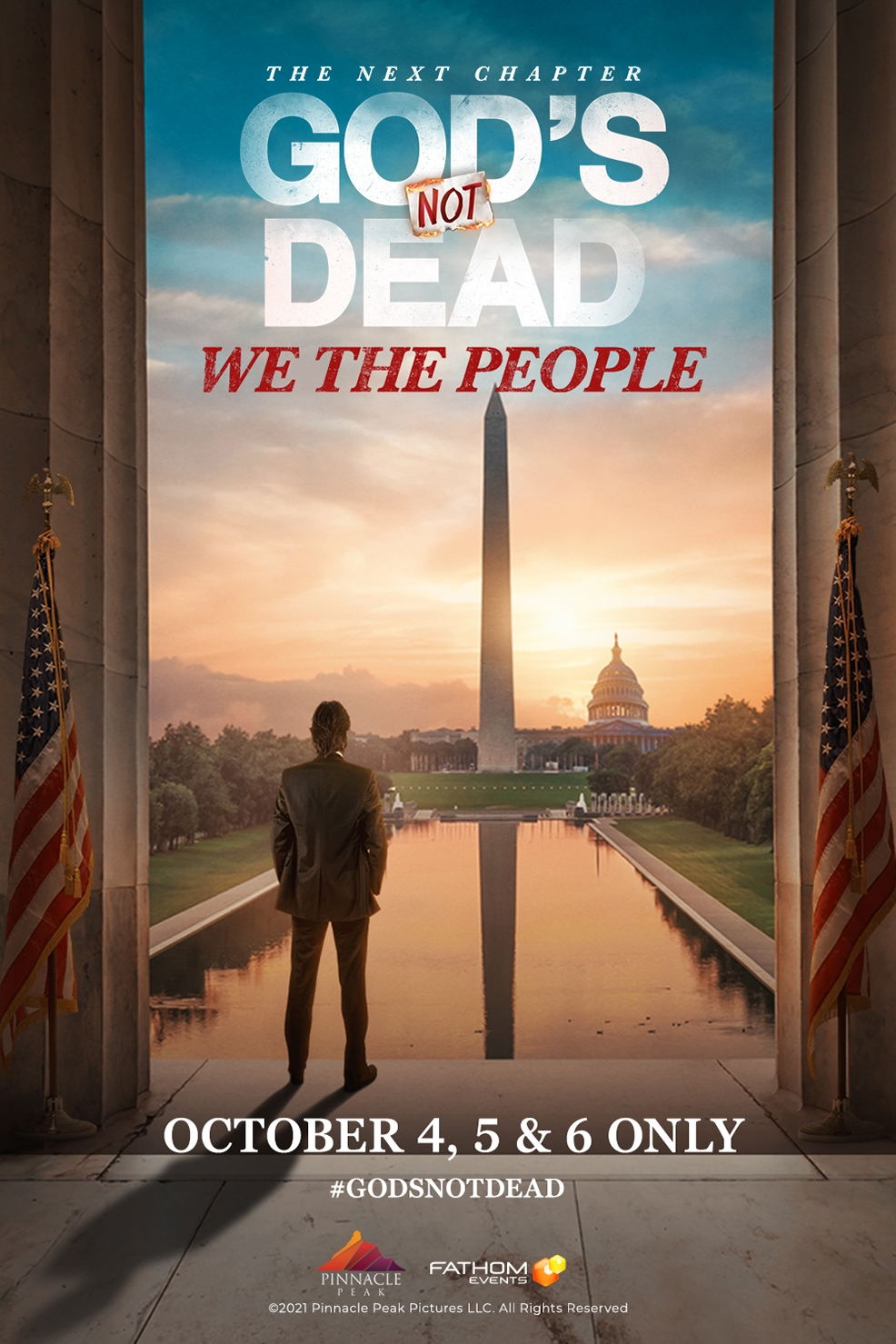 God's Not Dead: We the People| Watch Movies Online