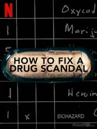 How to Fix a Drug Scandal - Season 1| Watch Movies Online