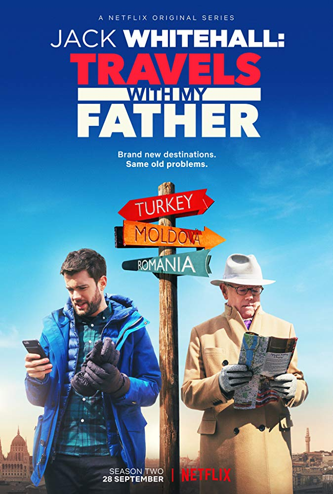 Jack Whitehall: Travels with my Father - Season 5