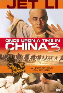 Jet Li Once Upon A Time In China 3
