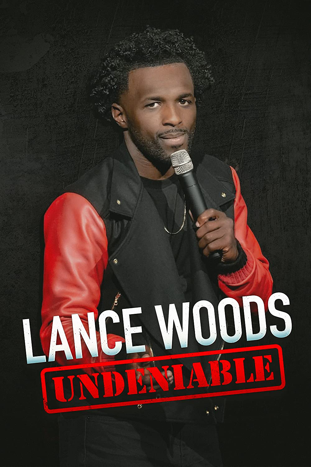 Lance Woods: Undeniable  Watch Movies Online