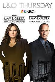Law & Order: Special Victims Unit - Season 23| Watch Movies Online