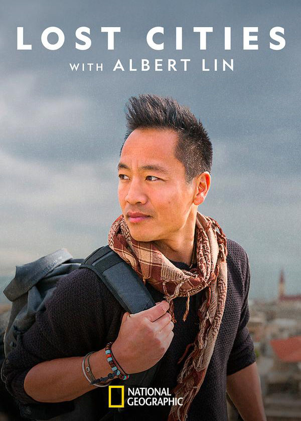 Lost Cities with Albert Lin - Season 2  Watch Movies Online