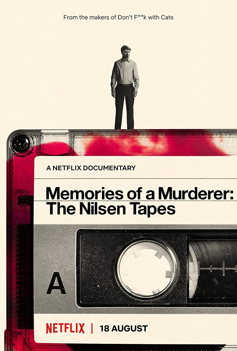 Memories of a Murderer: The Nilsen Tapes| Watch Movies Online