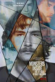 Monsters Inside: The 24 Faces of Billy Milligan - Season 1| Watch Movies Online