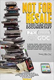Not for Resale| Watch Movies Online