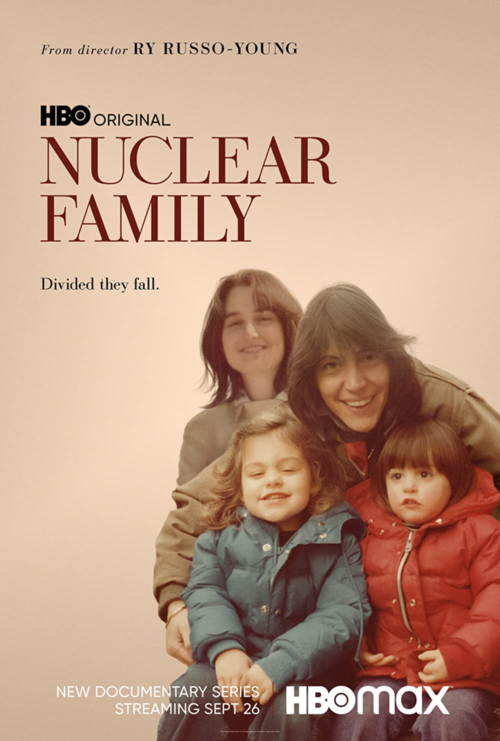 Nuclear Family - Season 1| Watch Movies Online