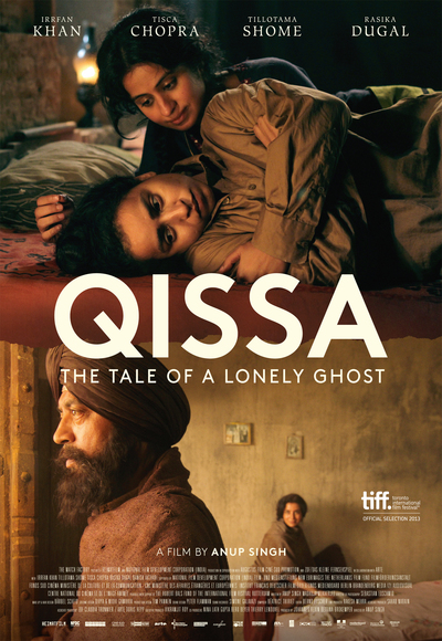 Qissa: The Tale of a Lonely Ghost