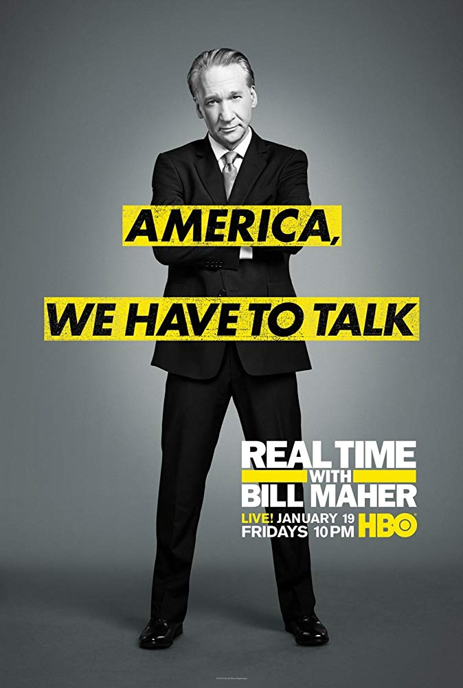 Real Time with Bill Maher - Season 19