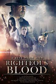 Righteous Blood