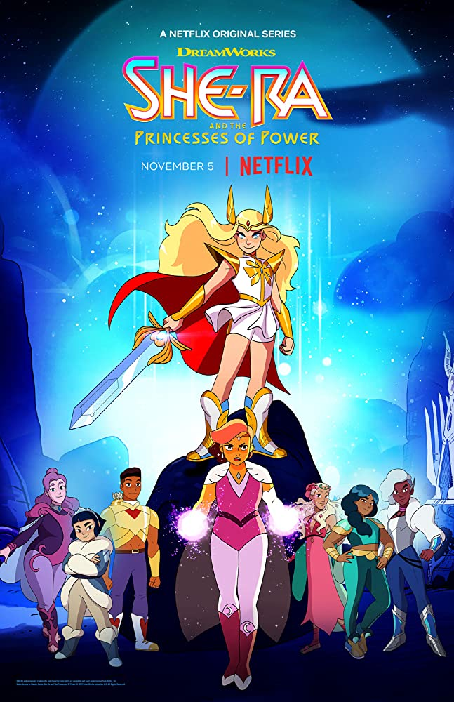 She-Ra and the Princesses of Power - Season 3| Watch Movies Online