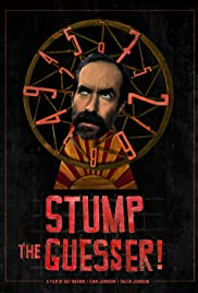 Stump the Guesser