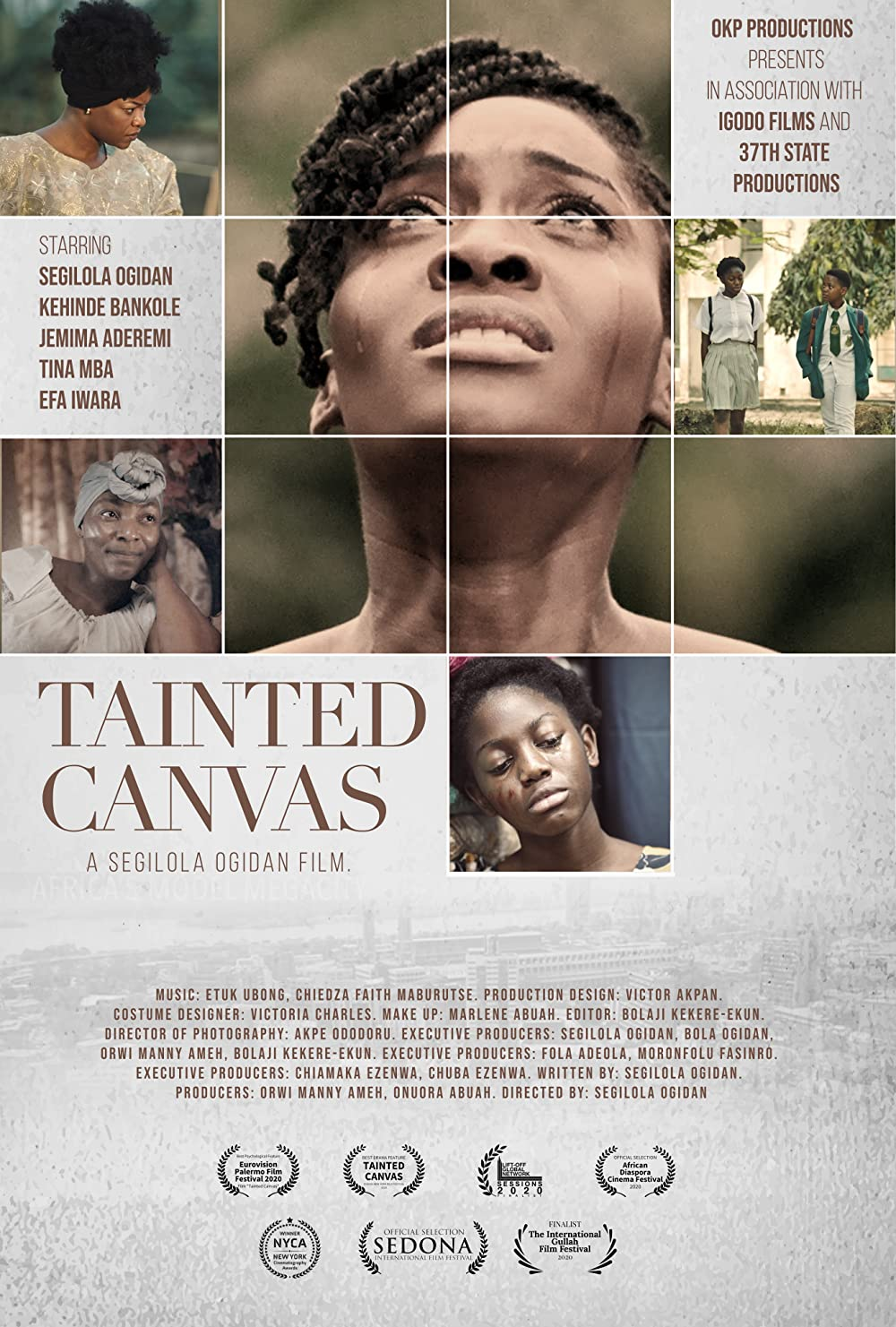 Tainted Canvas