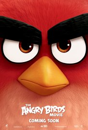 The Angry Birds Movie [Russian Audio]