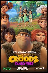 The Croods: Family Tree - Season 1| Watch Movies Online