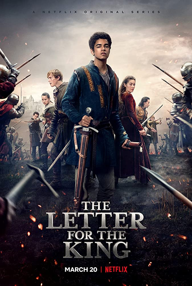 The Letter for the King - Season 1   Watch Movies Online