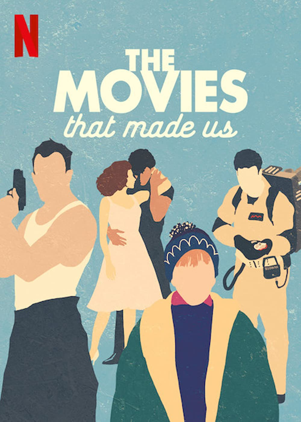 The Movies That Made Us - Season 1