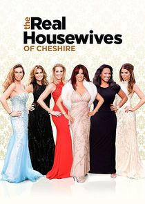 The Real Housewives of Cheshire - Season 14| Watch Movies Online