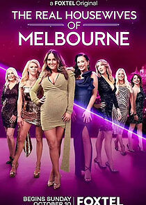 The Real Housewives of Melbourne - Season 5