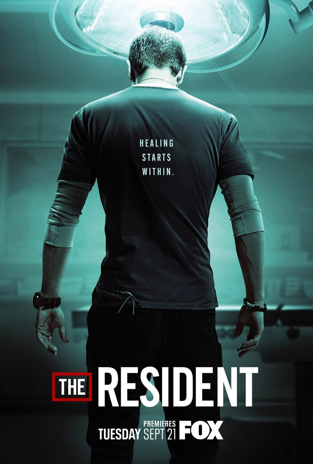 The Resident - Season 5  Watch Movies Online