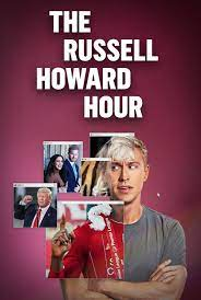 The Russell Howard Hour - Season 5| Watch Movies Online