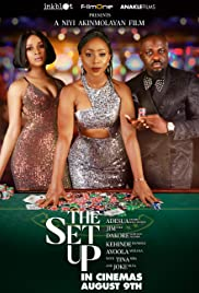 The Set Up| Watch Movies Online