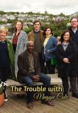 The Trouble with Maggie Cole - Season 1   Watch Movies Online