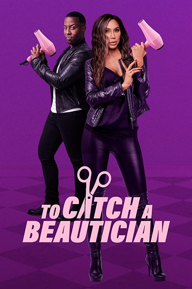 To Catch A Beautician - Season 1| Watch Movies Online