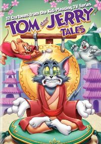 Tom and Jerry Tales - Season 2