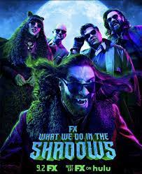 What We Do in the Shadows - Season 3| Watch Movies Online